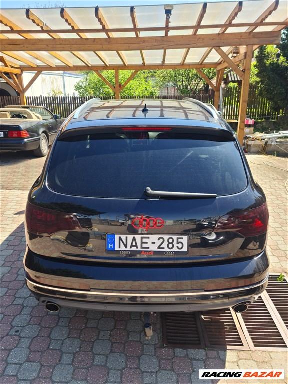 Eladó Audi Q7 3.0 TDI quattro (2967 cm³, 240 PS) (4L) 6. nagy kép