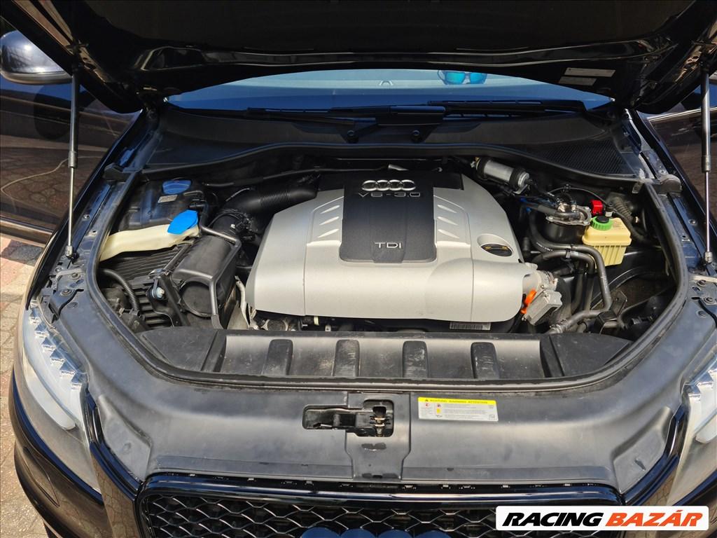 Eladó Audi Q7 3.0 TDI quattro (2967 cm³, 240 PS) (4L) 7. nagy kép