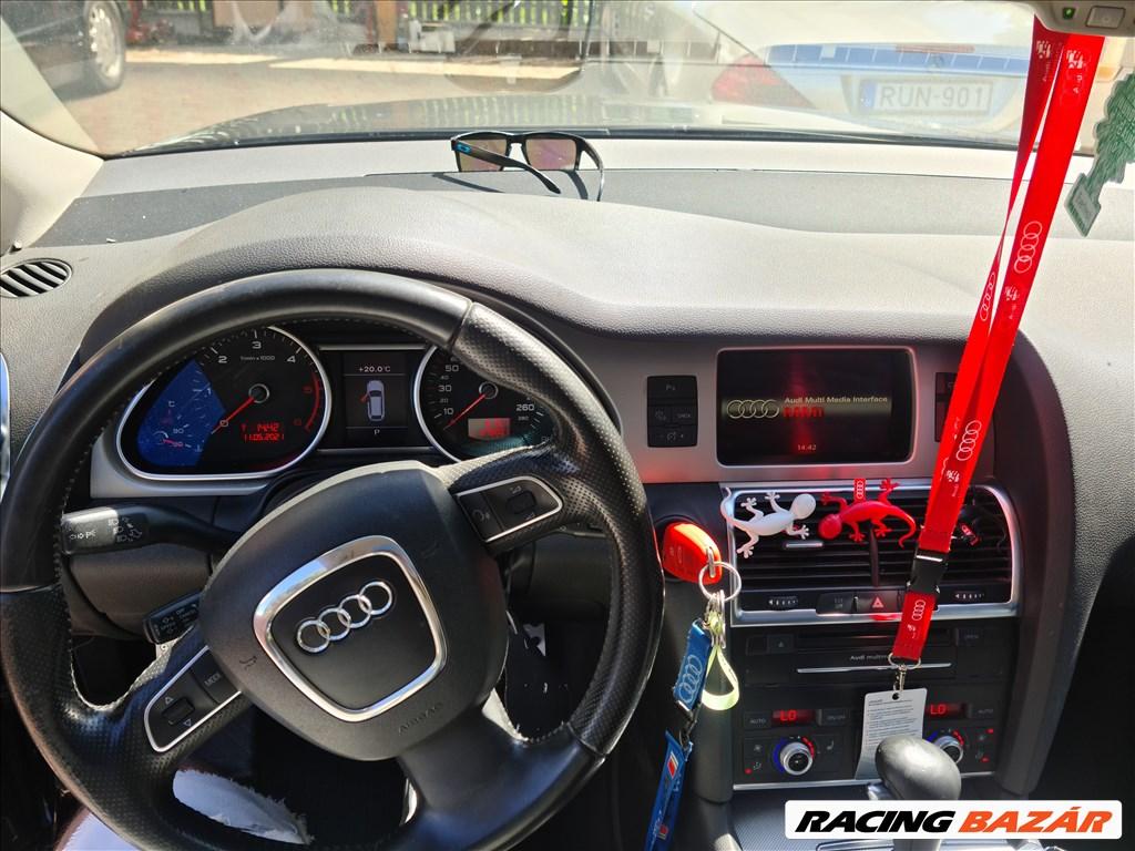 Eladó Audi Q7 3.0 TDI quattro (2967 cm³, 240 PS) (4L) 17. nagy kép