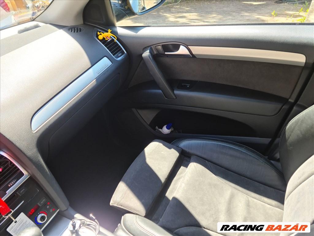 Eladó Audi Q7 3.0 TDI quattro (2967 cm³, 240 PS) (4L) 19. nagy kép