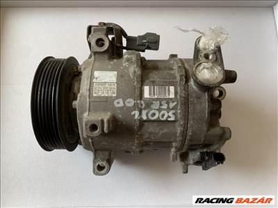 Jeep Renegade, Fiat 500x 2.0 klímakompresszor  51936675 4472500020