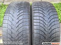 225/60R16-os Michelin alpin téli gumi pár