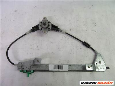 Fiat Punto II. III. 46536307 számú, jobb hátsó , manuális ablakemelő
