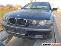 BMW E46 compact alkatrészek eladók