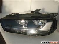 Audi A4 8K Bal Első Fényszóró 8K0941003AB 2008-tól