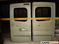 Opel Vivaro B, Renault Trafic III, Fiat Talento, Nissan NV 300 2014-től üveges csoamgtérajtó