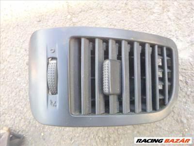 Volkswagen Polo Classic 2001 JOBB ELSŐ MŰSZERFAL szellőző rács