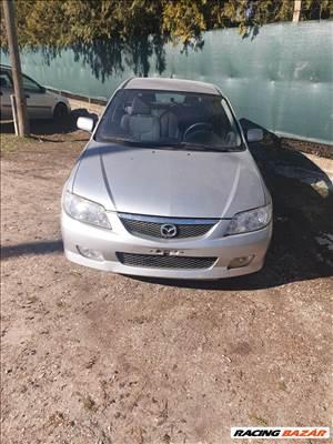 Mazda 323 bontott alkatrészei