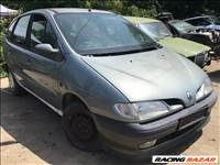Renault Scénic I 2.0i bontott alkatrészei