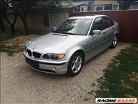 Eladó BMW 3-as sorozat (E46) 320D