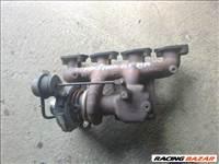 Ford Mondeo Mk3 2002 2.0 TDDI (D5BA) turbó 1S7Q-6K662-AE