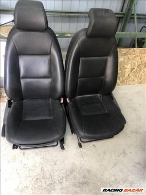 Saab 9-5 (3rd gen) első ülés bőr fűthető