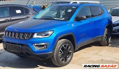 Jeep Compass 2,0 CRD MuliJet AWD TrailHawk bontott alkatrészei 2020