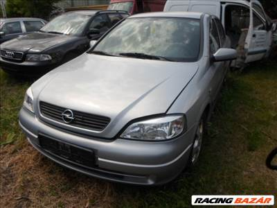 Opel Astra G 1.6 16V bontott alkatrészei eladók