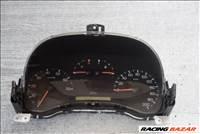 Fiat Punto (2nd gen) 1.2 16V kilométer óra