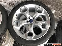 Ford Kuga Sport gyári 8X19-es 5X108-as ET52,5 könnyűfém felni garnítúra eladó