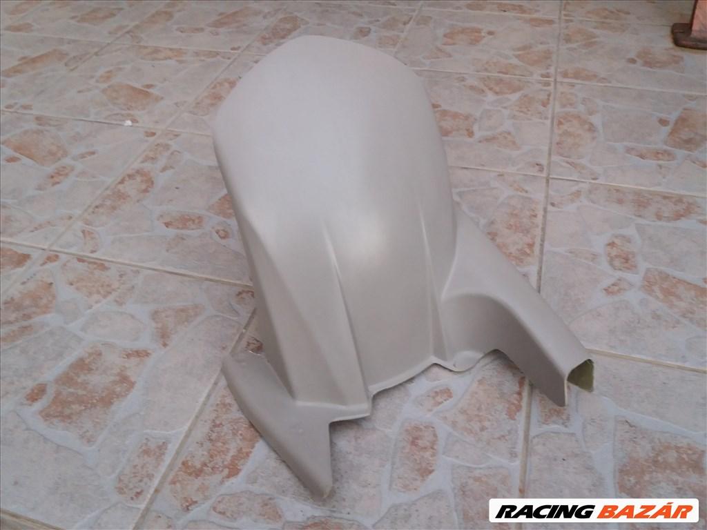 Honda Hornet 600 hátsó sárvédő 2007-13 4. kép