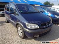 Eladó Opel Zafira 2.2 DTI 16V (2171 cm³, 125 PS)