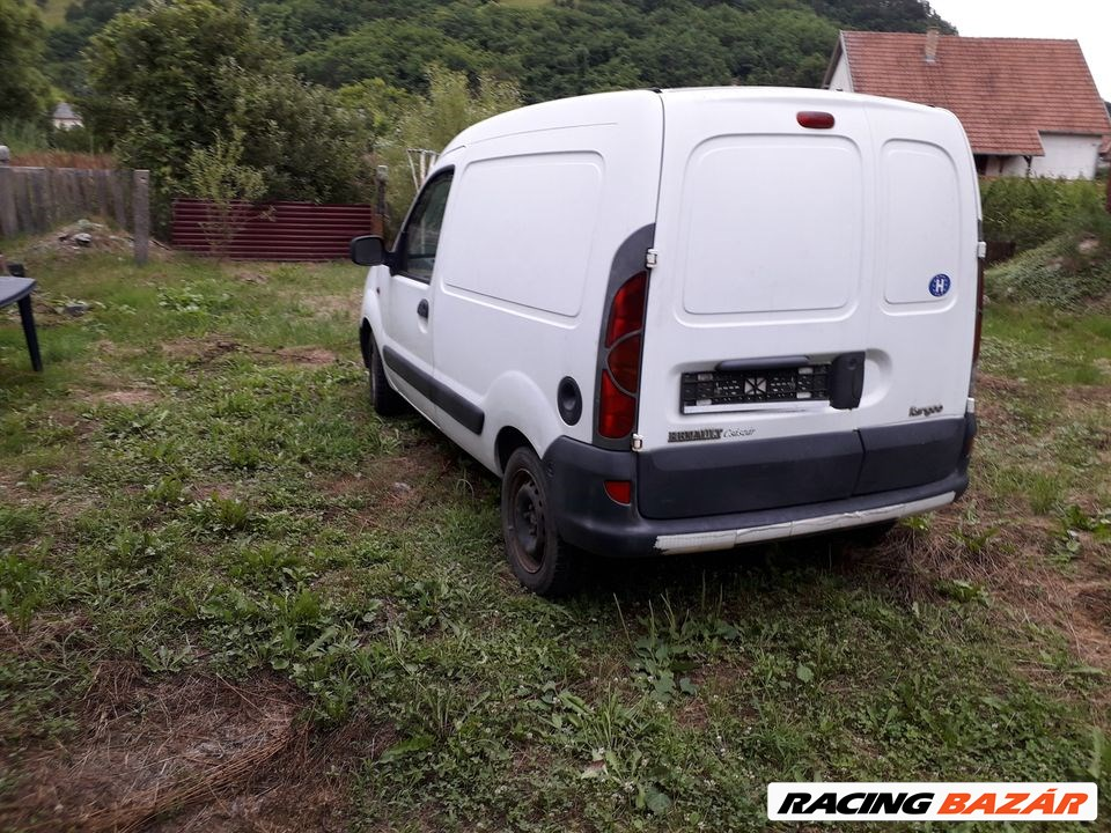 Eladó Renault Kangoo 1.5 dCi (1461 cm³, 65 PS) 1. kép