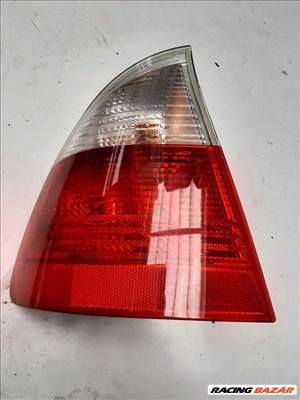 BMW E46 kombi bal hátsó lámpa
