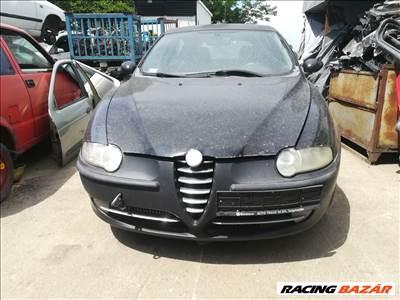 Alfa Romeo 147 bontott alkatrészei