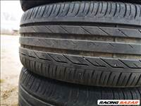 "205/5516"" újszerű Bridgestone nyári gumi gumi"