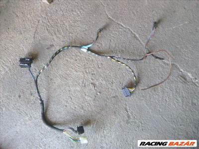 Volkswagen Polo Classic 2001 KLÍMÁS FŰTÉSHEZ kábelköteg