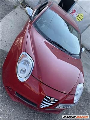Alfa Romeo Mito bontott alkatrészei