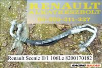 Renault Scenic II/1 1.5dci 106Le 8200170182 klímacső