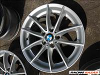 5x120 17 Gyári BMW alufelni 89000ft a 4db INGYENPOSTA!/167/