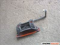 Peugeot 206 2001 JOBB ELSŐ KÜLSŐ FEKETE kilincs