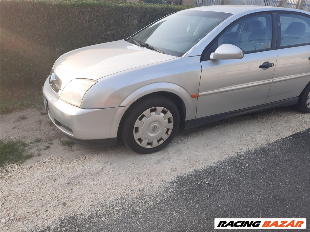 Eladó Opel Vectra 2.0 DTI (2198 cm³, 147 PS) 1. kép