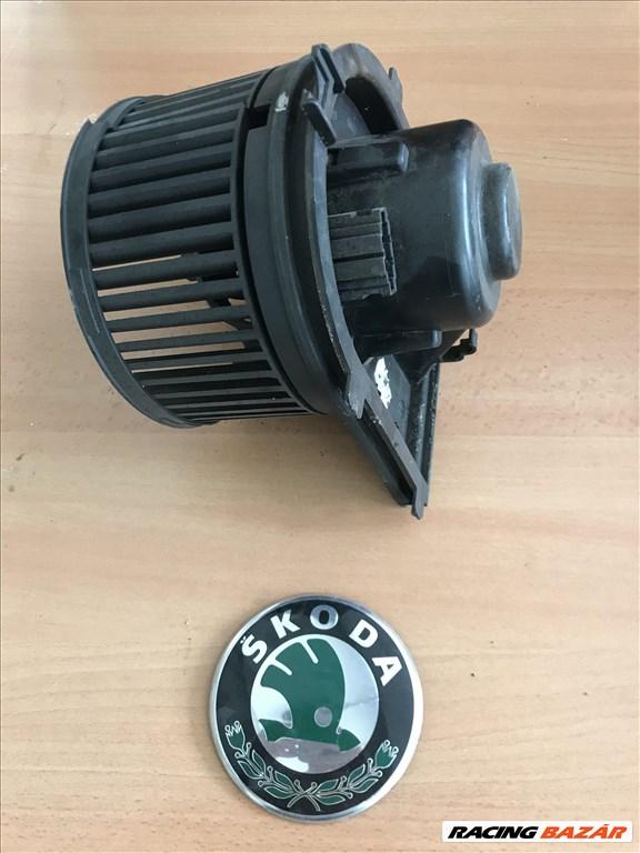 Skoda Octavia (1st gen) Octavia mk1 fűtőmotor  1. kép