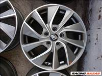 5x114,3 17 Nissan polír alufelni 130000ft a 4db INGYENPOSTA!/151/