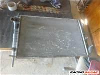 Ford Mondeo Mk3 2002 2.0 TDDI KLÍMÁS vízhűtő