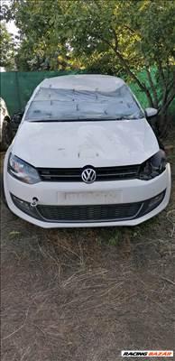 Volkswagen Polo V bontott alkatrészei