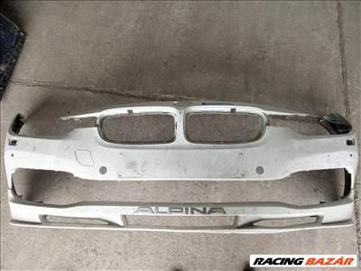 BMW F30 / F31 Alpina első lökhárító