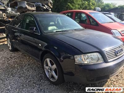 Audi A6 bontásra egyben eladó