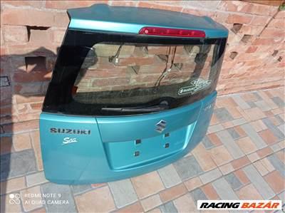 Suzuki Splash csomagtérajtó
