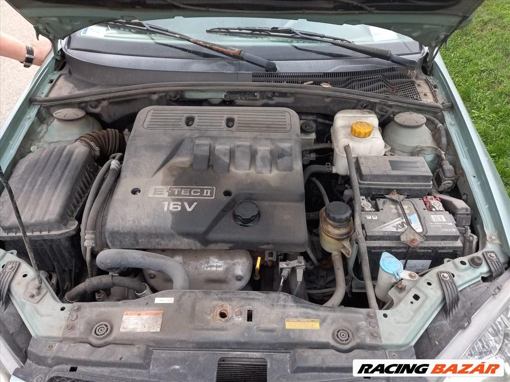 Chevrolet Lacetti CHEVI LACETTI 1.4 16V MOTOR 1. kép