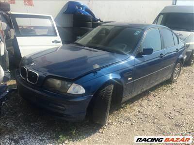BMW 3-as sorozat (E46) bontásra egyben eladó