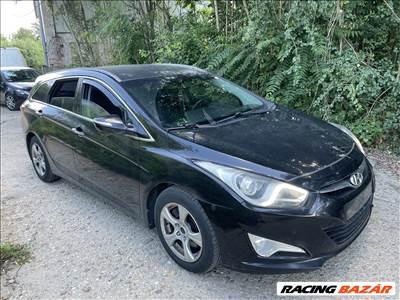 Hyundai i40 1.7 CRDi hyundai i40 alkatrészek bontás