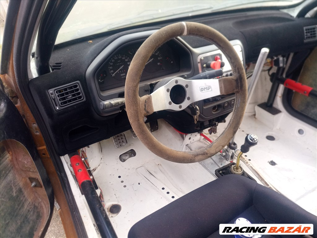 Peugeot 106 S16 9. kép