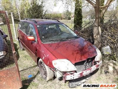 Toyota Corolla (9th gen) bontott alkatrészei vagy egyben bontásra eladó
