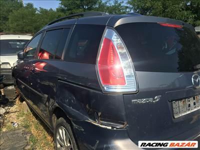 Mazda 5 (CR) bontott alkatrészei