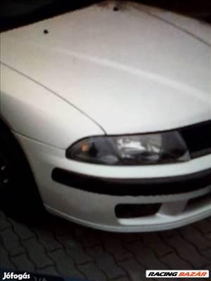 Mitsubishi Carisma gyári bontott alkatrészek kedvező áron eladók.