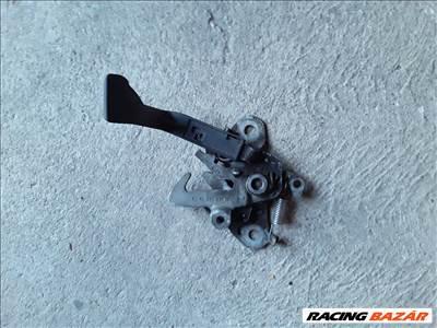Peugeot 407 Motorháztető Zár