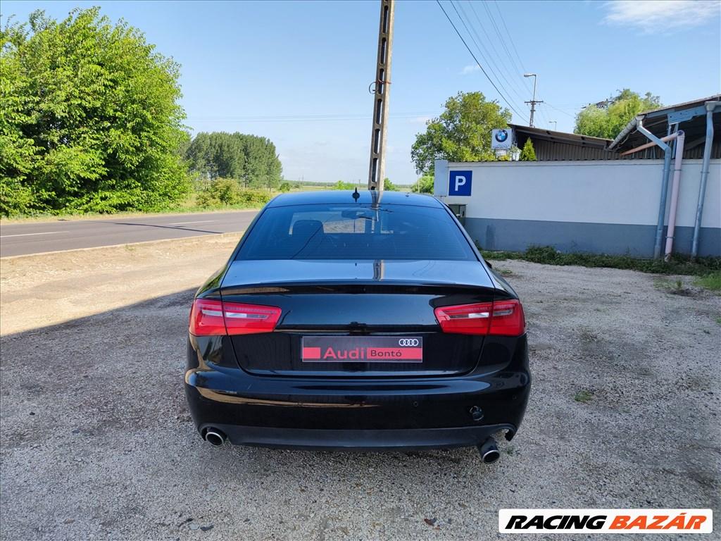 Audi A6 4G 2012 3.0 tdi CDUC motorkódos autó, minden alkatrésze eladó! 4. kép