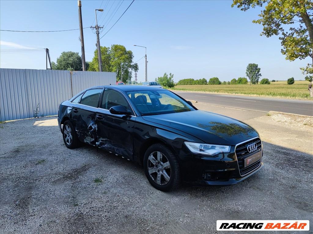 Audi A6 4G 2012 3.0 tdi CDUC motorkódos autó, minden alkatrésze eladó! 7. kép