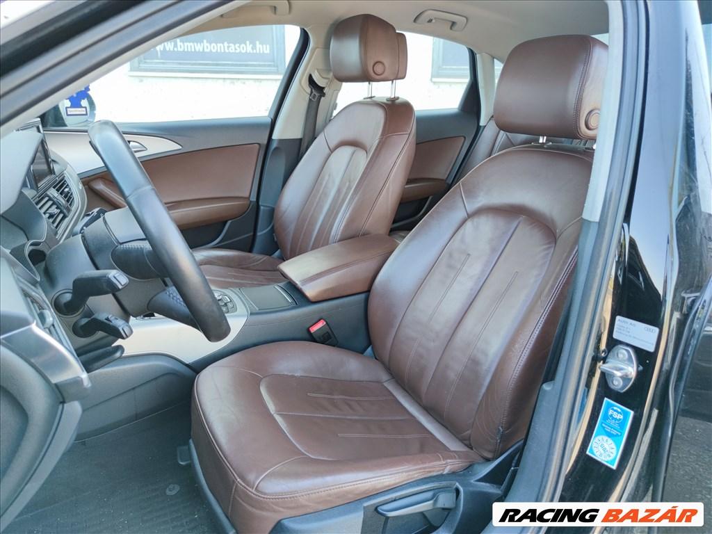 Audi A6 4G 2012 3.0 tdi CDUC motorkódos autó, minden alkatrésze eladó! 12. kép